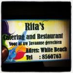 Ritas restaurant