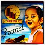 Roopram Roti in Paramaribo