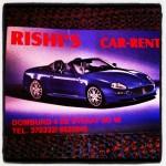 Richi's Car Rent uit Domburg