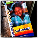 Wereldwijzer over Suriname