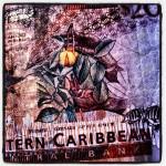 Op het geld van Grenada staat zelfs nootmuskaat afgebeeld