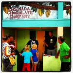 The Grenada Chocolate Company, een aanrader!!!