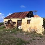 Knuku huisje op Curacao