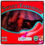 Tamarinde in een doosje van de Toko