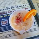 Pusser's Painkiller