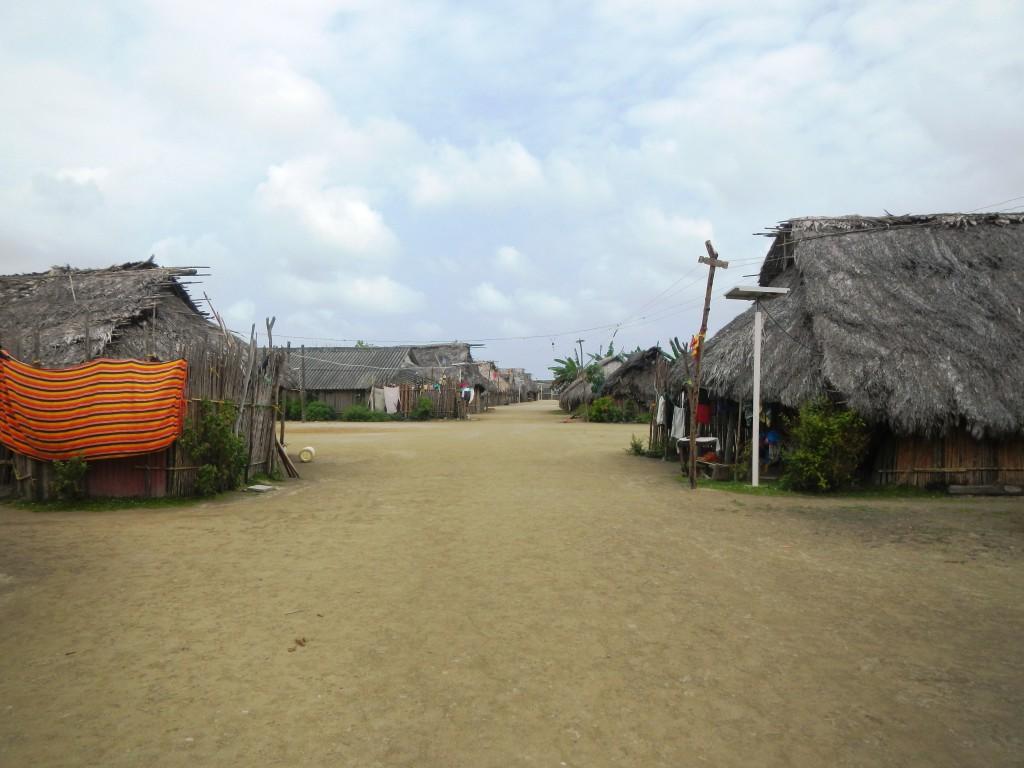 San Blas Isla Tigre