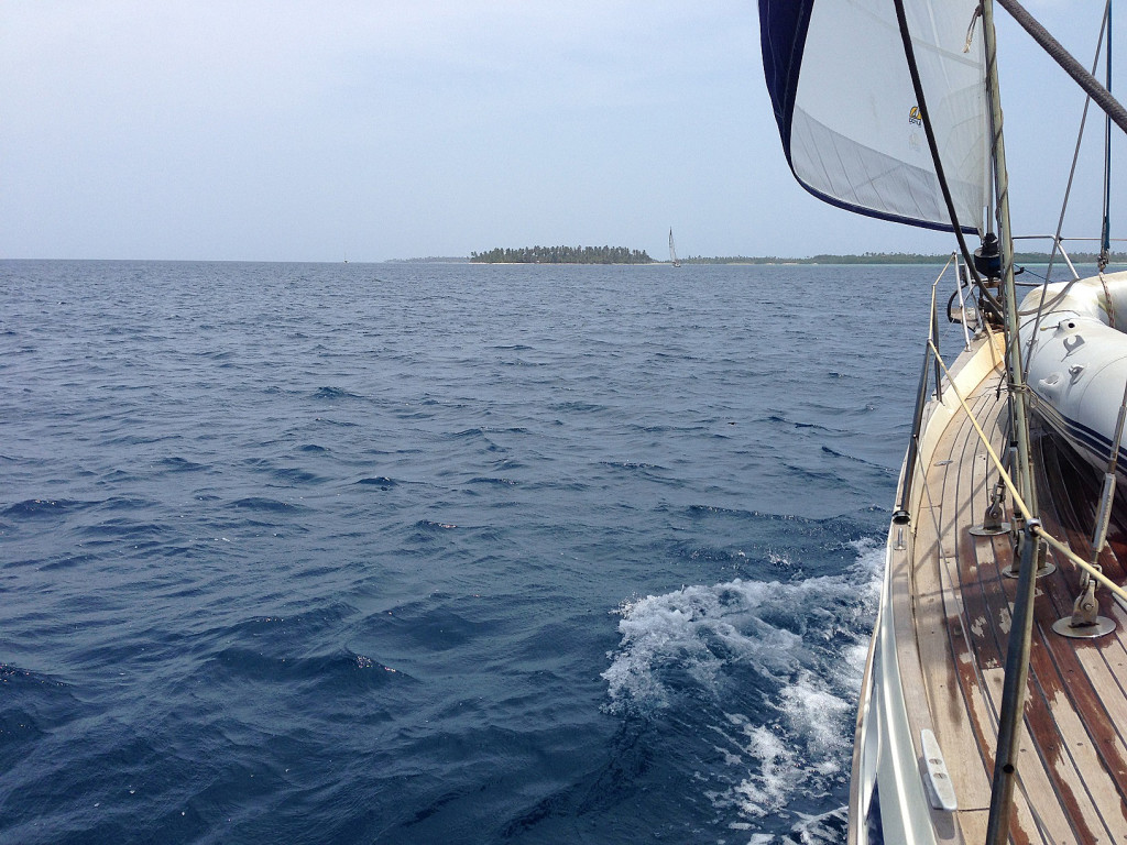 San Blas Miriadiadup Central Holandes Cays