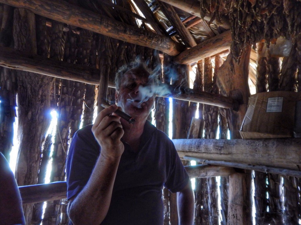 Roken als een echte Cubaan