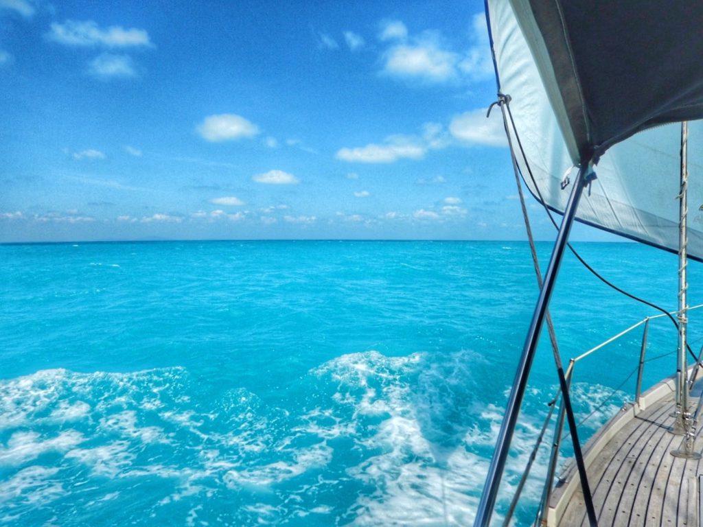 Cuba Golfo Batabano