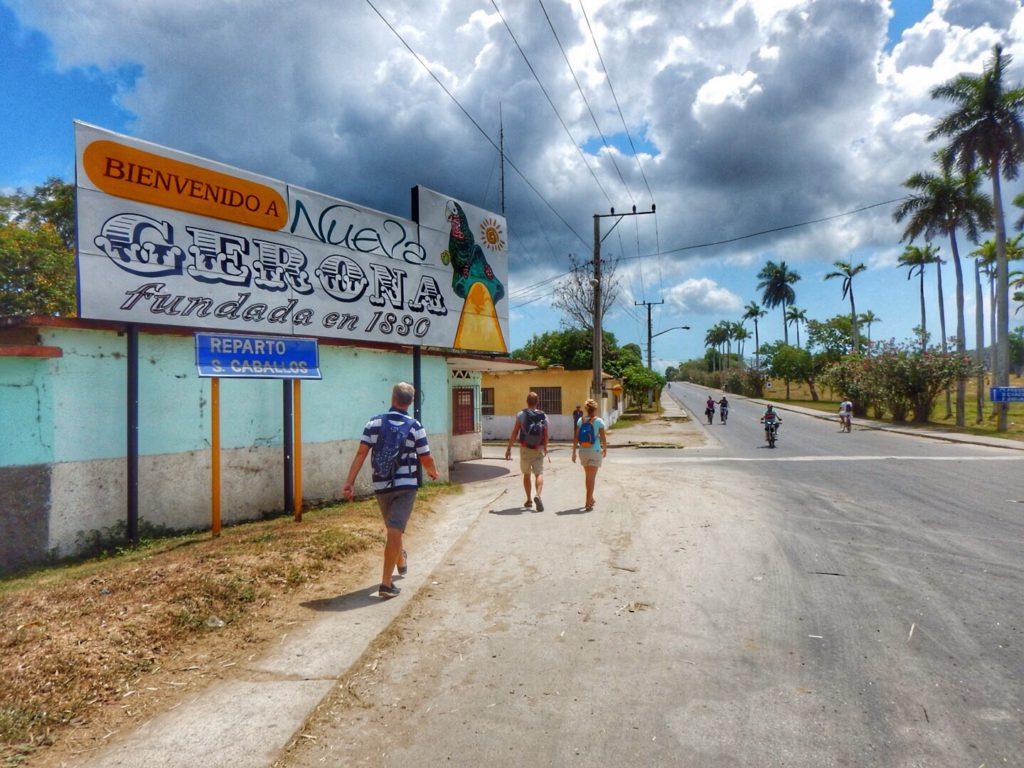 Cuba Nueva Gerona