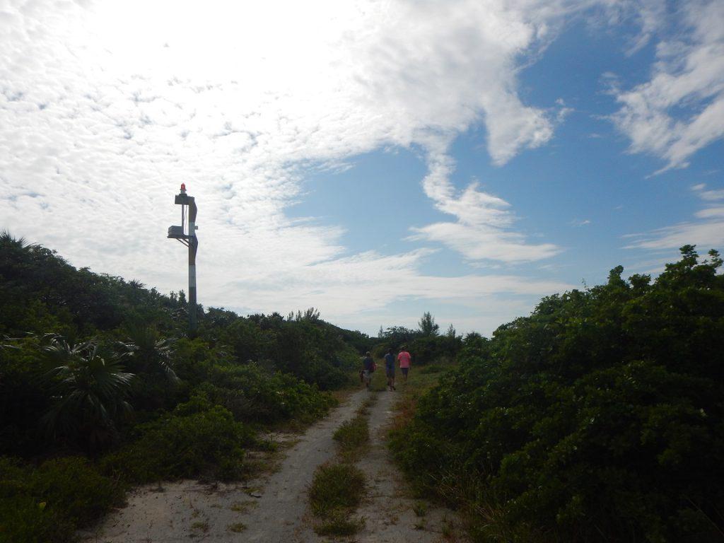 Kust trail