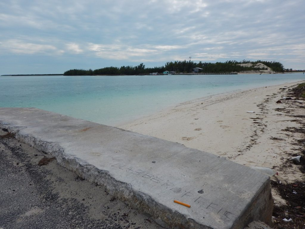 Bimini South