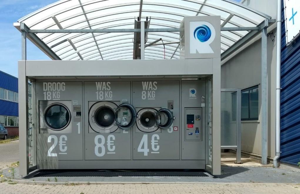 Karwei wasmachines